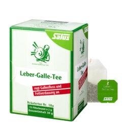 Salus® Leber-Galle-Tee Nr. 18a 15 FB 6x30g
