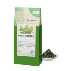 Salus® Melissenblätter Arzneitee bio 6x40g