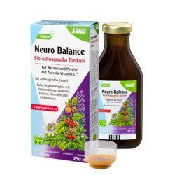 Salus® Neuro Balance Ashwagandha Bio Tonikum 250ml