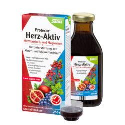 Salus® Protecor® Herz-Aktiv Spezial-Tonikum 250ml