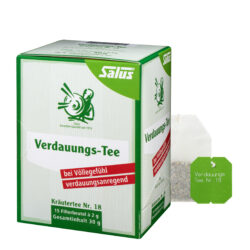 Salus® Verdauungs-Tee Nr.18 15 FB 6x30g