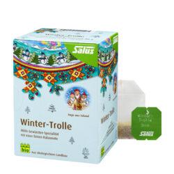 Salus® Winter-Trolle Gewürztee bio 15 FB 6x30g
