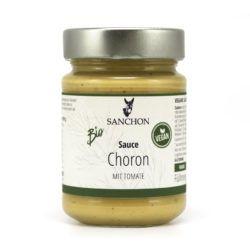 Sanchon Sauce à la Choron, , Glutenfrei 6x170ml