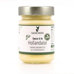 Sanchon Sauce à la Hollandaise, , Glutenfrei 170ml