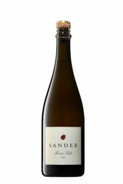 Sander Rosé Sekt brut 0,75l