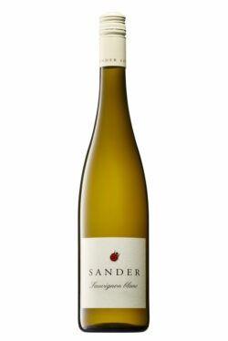 Sander Sauvignon Blanc Weißwein trocken 6x0,75l
