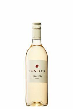 Sander Terra Vita Weißwein trocken 0,75l