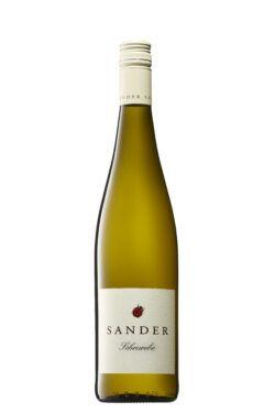 Sander – ökologische Weine Scheurebe 0,75l
