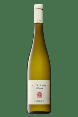 Sander – ökologische Weine Silvanter Alte Rebe trocken 6x0,75l