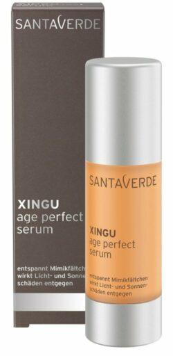 Santaverde XINGU age perfect serum 30ml