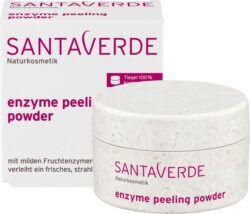 Santaverde enzyme peeling powder 23g