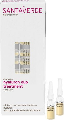 Santaverde hyaluron duo treatment 10ml