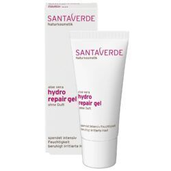 Santaverde hydro repair gel ohne Duft 30ml