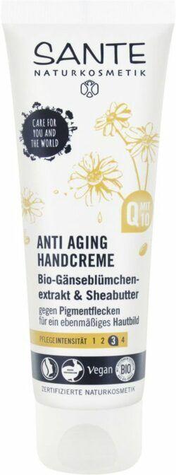 Sante ANTI AGING Handcreme 75ml
