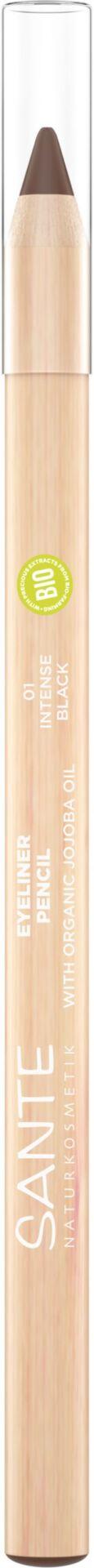 Sante Eyeliner Pencil 02 Deep Brown 1,14ml
