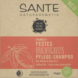 Sante Festes Shampoo 2in1 Feuchtigkeit 60g