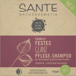 Sante Festes Shampoo 2in1 Glanz 60g
