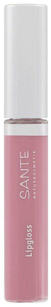 Sante Lipgloss nude rose No.01 8ml