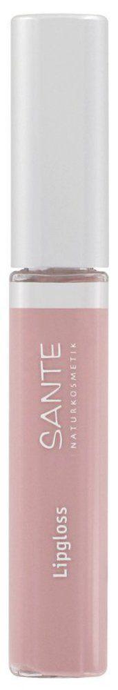 Sante Lipgloss nude silk No.02 8ml