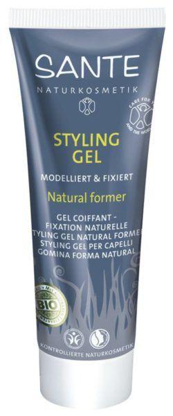 Sante Styling Gel Natural Former 50ml