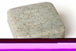 Savon du Midi Seife mit Arganöl Lavendel 12x100g