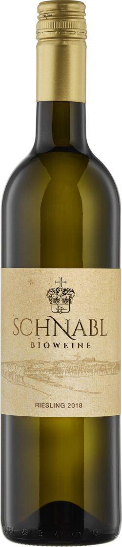 Schnabl Riesling 0,75 6x0,75l