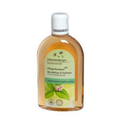 Schoenenberger® Pflegeshampoo plus Bio Melisse & Verbene mit Bio-Pflanzensaft BDIH 250ml