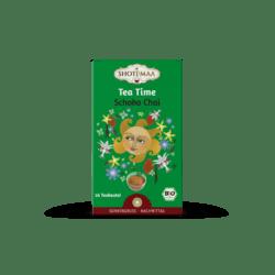 Shoti Maa Tea Time - Schoko Chai 6x32g