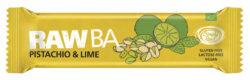 Simply Raw RAW BA Pistachio & Lime 15x40g