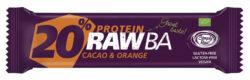 Simply Raw RAW BA Protein Cacao & Orange 15x40g