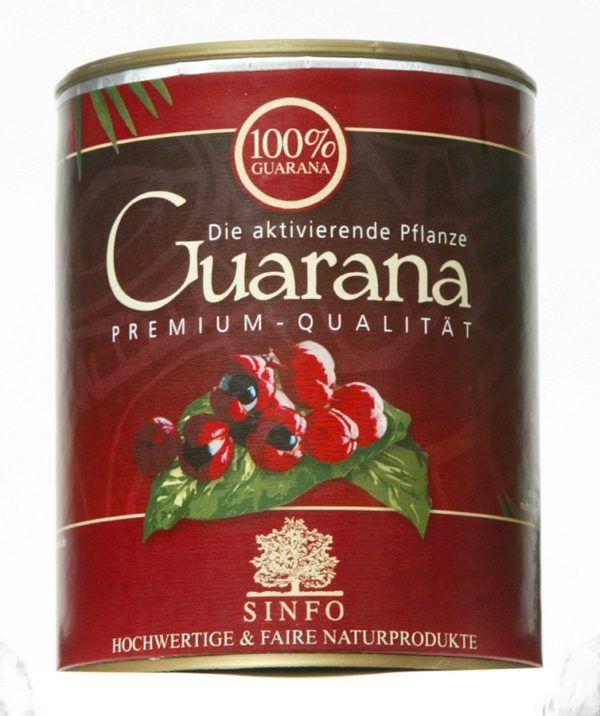SINFO Bio-Guarana 100g