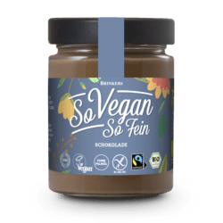 So Vegan So Fein Bio Schokoladencreme 6x270g