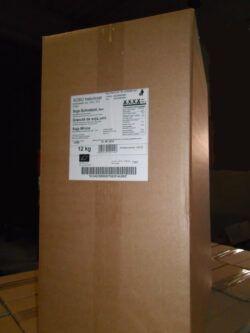 Sobo Soja-Schnetzel, Grob 12kg