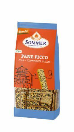 Sommer & Co. Demeter Pane Picco ASIA 150g