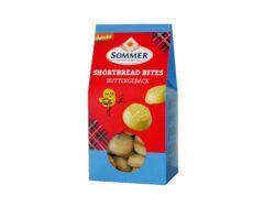 Sommer & Co. Demeter Shortbread Bites 150g