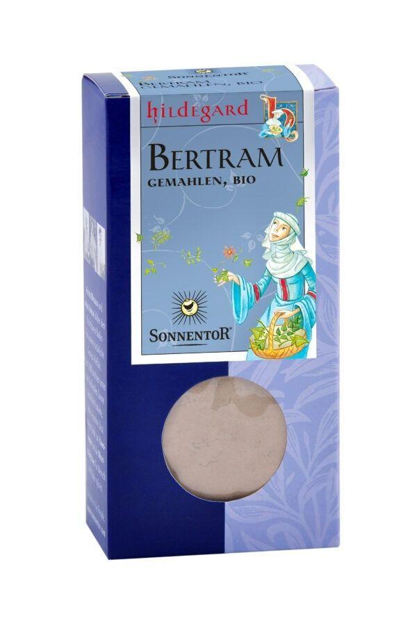 Sonnentor Bertram gemahlen, Packung 6x35g