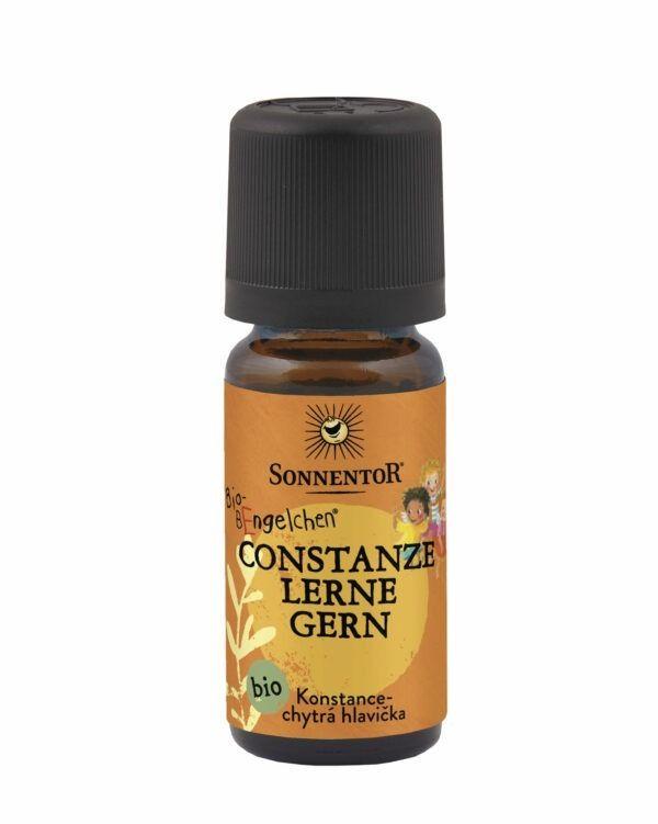 Sonnentor Constanze Lernegern ätherisches Öl Bio-Bengelchen® 10ml