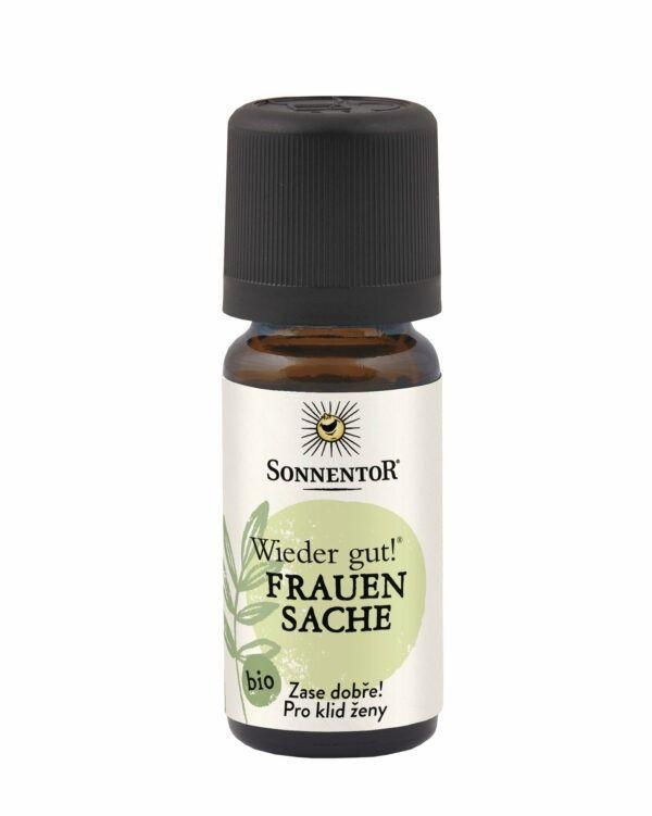 Sonnentor Frauensache ätherisches Öl Wieder gut!® 10ml