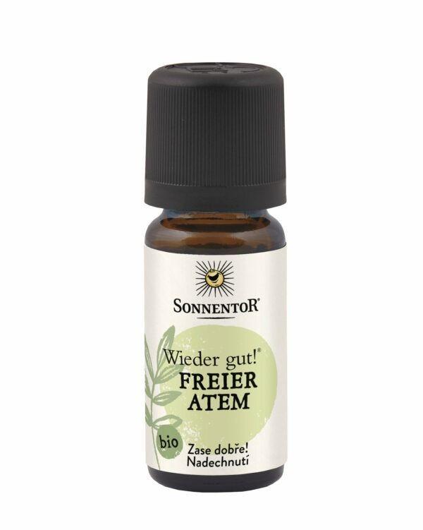 Sonnentor Freier Atem ätherisches Öl Wieder gut!® 10ml