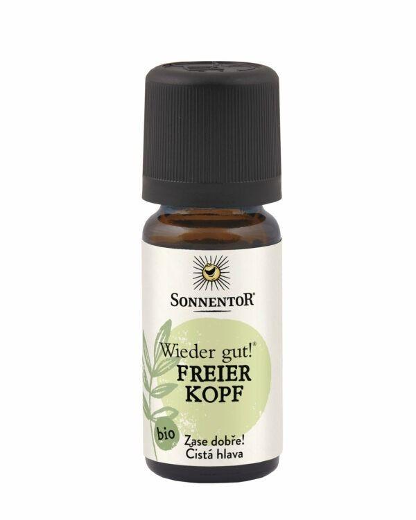 Sonnentor Freier Kopf ätherisches Öl Wieder gut!® 10ml