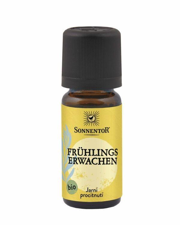Sonnentor Frühlingserwachen ätherisches Öl 10ml