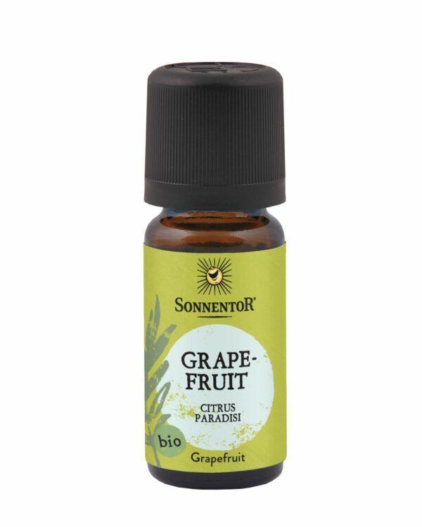 Sonnentor Grapefruit ätherisches Öl 10ml
