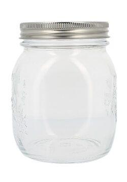 Sonnentor Keimglas mit Siebdeckel, 750 ml 8x430g