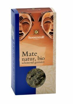 Sonnentor Mate Tee lose 6x90g