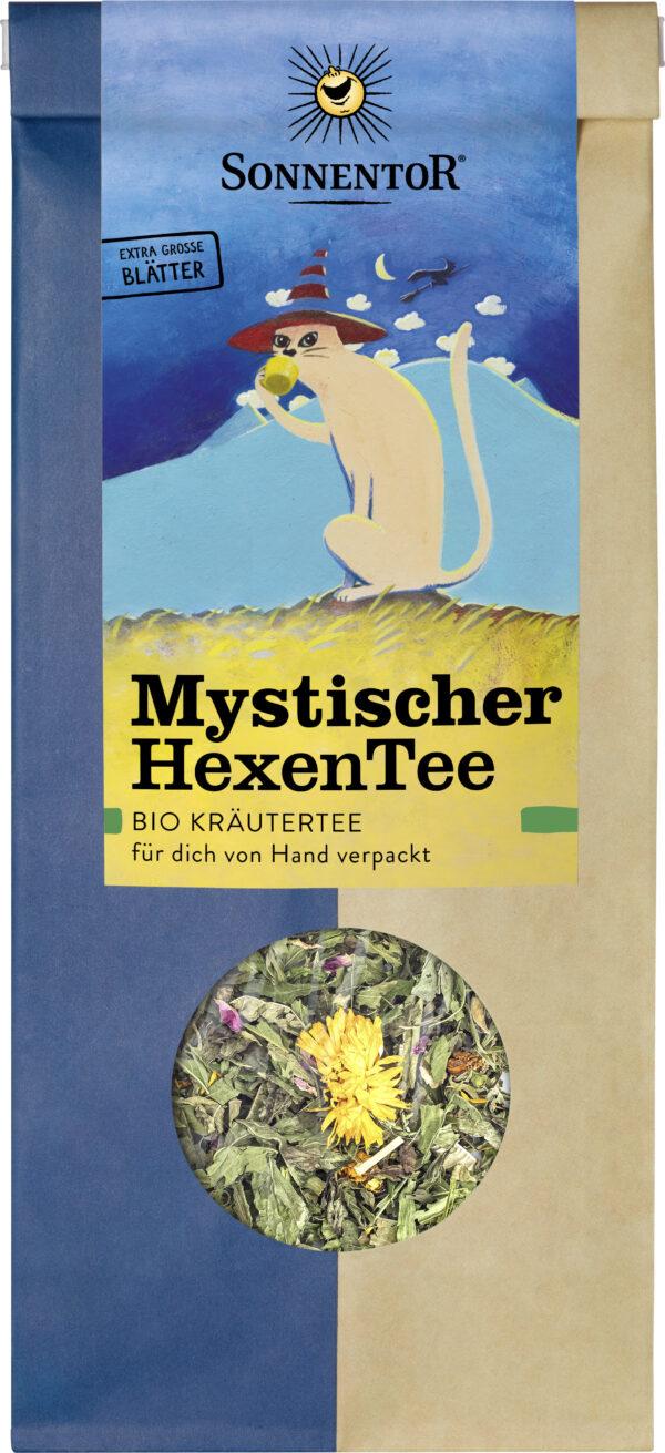 Sonnentor Mystischer HexenTee lose 6x40g