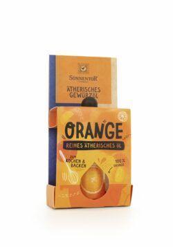 Sonnentor Orange ätherisches Gewürzöl 4,5ml