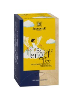 Sonnentor Schutzengel® Tee, Doppelkammerbeutel 6x27g