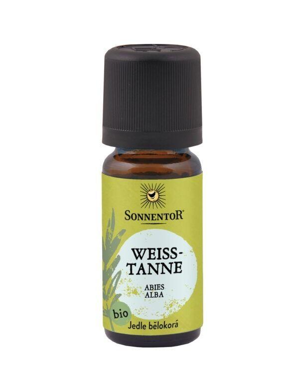 Sonnentor Weißtanne ätherisches Öl 10ml