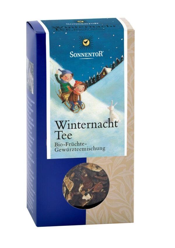 Sonnentor Winternacht Tee lose 6x100g