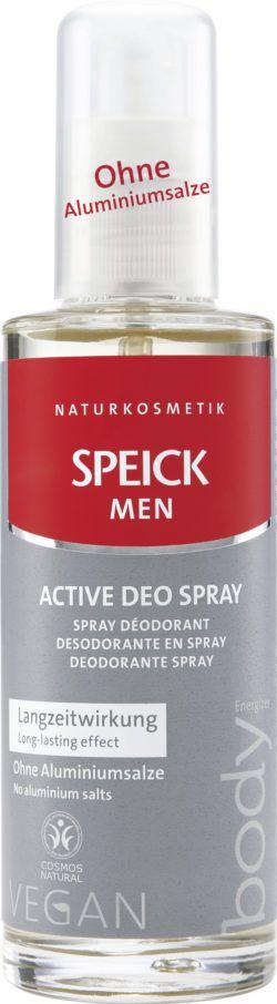 Speick Men Active Deo Spray 75ml